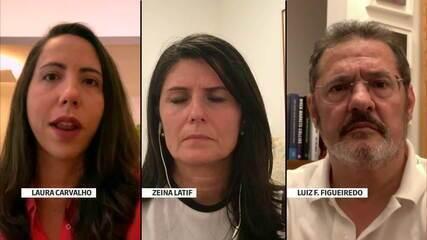Laura Carvalho: 'Ainda me preocupa qual será o desenho do Renda Brasil'