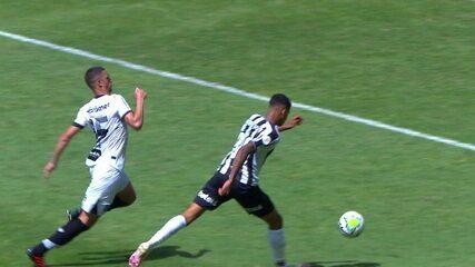 Melhores momentos de Atlético-MG 2 x 0 Ceará pela 3ª rodada do Brasileirão 2020