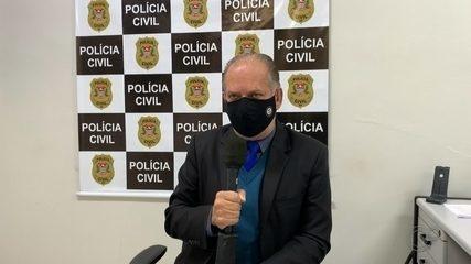 Polícia identifica irmãos suspeitos de liderarem ataque a bancos em Botucatu