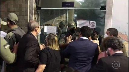 Tio suspeito de estuprar e engravidar menina de 10 anos é preso em Minas Gerais