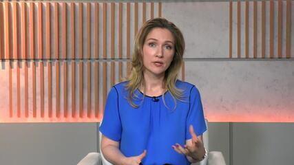 Ana Flor: 'Prévia do orçamento vai blindar despesas da área da Defesa'