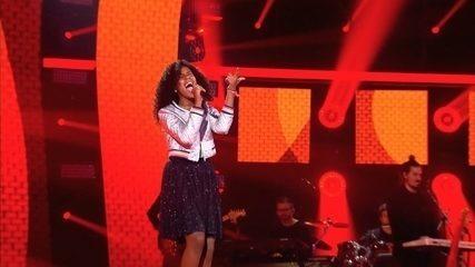 Chamada The Voice Brasil