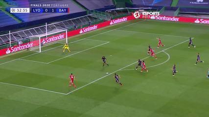 Melhores momentos: Lyon 0 x 3 Bayern de Munique, pela semifinal da Liga dos Campeões