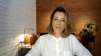 Natuza: 'Senado deu um recado horrível para o Brasil'