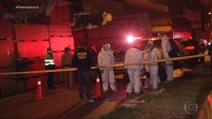 Treze pessoas morrem durante operação policial em festa clandestina na capital do Peru