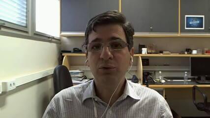 Casos de reincidência de Covid-19 podem reduzir otimismo em relação a vacinas, diz médico