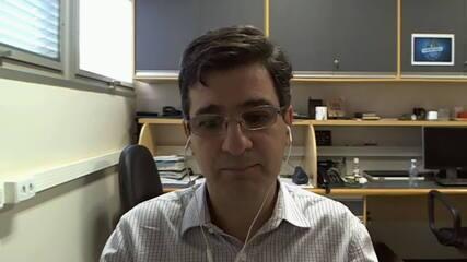 Casos de reinfecção por Covid-19 podem vir de falsos resultados positivos, diz médico