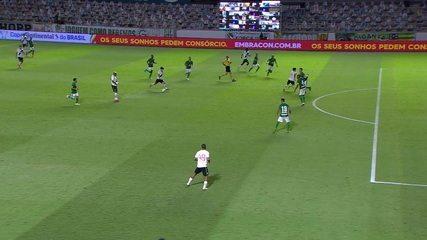 Melhores momentos: Goiás 1 (2) x (3) 2 Vasco pela 3ª fase da Copa do Brasil