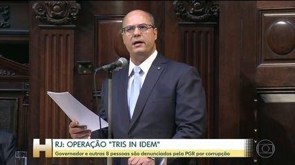 Pastor Everaldo é preso em operação que afastou Witzel do governo de RJ