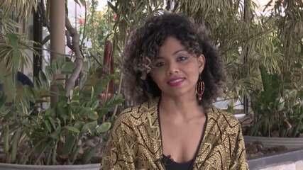 Joyce Guirra ressalta a importância do reconhecimento da identidade racial