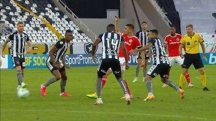 Boschilia Vibra Com Gol Em Vitoria E Lideranca Do Inter No Brasileirao E O Que Nos Motiva Internacional Ge