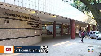 Hospital das Clínicas em BH anuncia que vai testar vacina norte-americana contra Covid-19