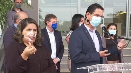 Fase 6-B da pandemia no Rio deve começar em outubro, diz superintendente