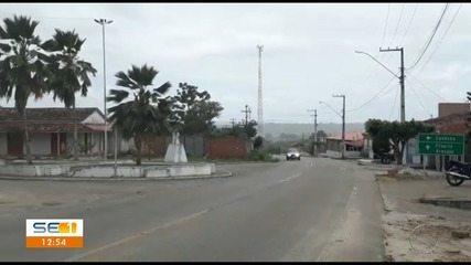 Tremores de terra são registrados na cidade de Canhoba