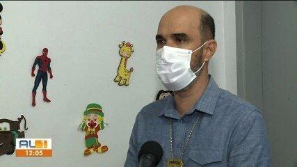 Bebê de dois meses morre após sofrer violência sexual e física em Maceió
