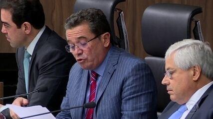 Ação penal contra o ministro do TCU Vital do Rêgo é suspensa após novo empate no STF