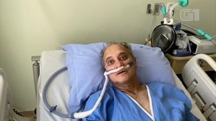 Pai de Cauan diz que orações 'têm sido decisivas' para recuperação dele e agradece; vídeo