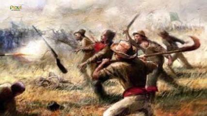 Conheça a história e mistérios da Batalha do Jenipapo