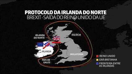 Pós-Brexit ameaça US$ 382 milhões em exportações da agroindústria brasileira, diz estudo