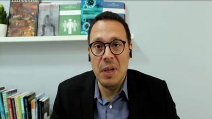 Reação adversa pode 'atrasar o programa dos resultados finais', explica infectologista