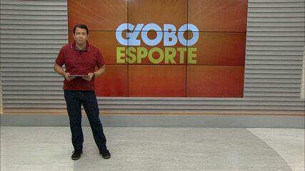 Confira a íntegra do Globo Esporte desta quarta-feira (09.09.20)