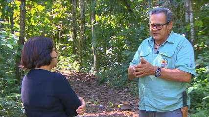 Coordenador da Funai morre após levar flechada no tórax em Seringueiras, Rondônia