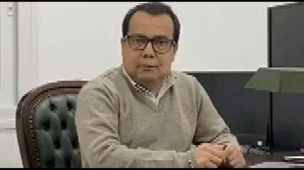 Novo coordenador da Lava Jato, procurador Alessandro Oliveira, fala sobre a 74ª fase