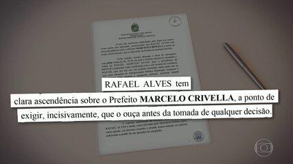 Documentos mostram como funcionava suposto esquema de corrupção na prefeitura do Rio