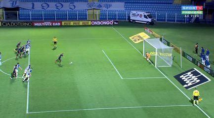 Os melhores momentos de Avaí 0 x 1 Ponte Preta, pela 9ª rodada da Série B
