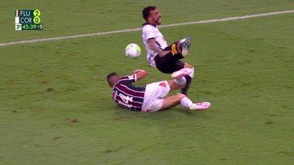 Melhores momentos: Fluminense 2 x 1 Corinthians pela 10ª rodada do Brasileirão 2020
