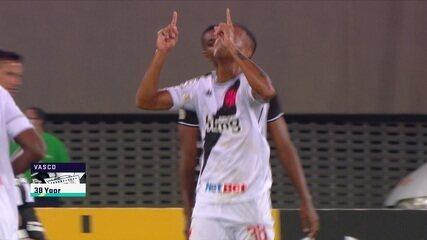 Melhores momentos de Botafogo 2 x 3 Vasco pela 10ª rodada do Campeonato Brasileiro
