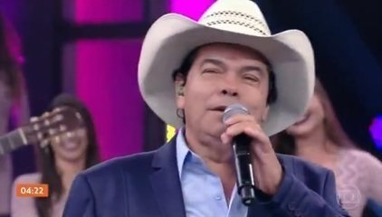 Parrerito, do Trio Parada Dura, morre em BH com Covid-19