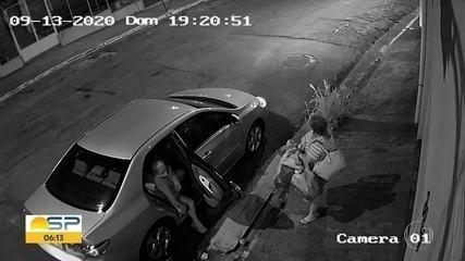 Dois homens são presos por tentativa de roubo na Zona Sul de SP