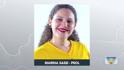 PSOL confirma candidata a prefeitura de São José
