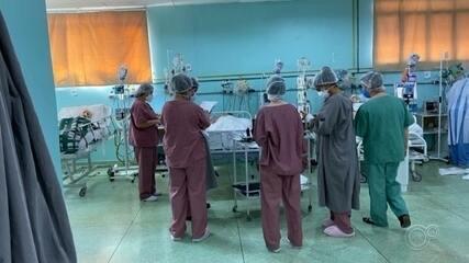 Estudante de Sorocaba participa de pesquisa sobre saúde mental de médicos durante pandemia