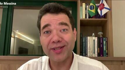 Ex-chefe da Casa Civil de Crivella participava de esquema de corrupção, diz MP-RJ