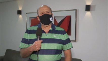PV lança Álvaro Loureiro Júnior como candidato à Prefeitura de Londrina