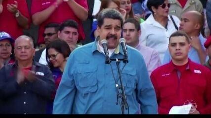 ONU acusa Maduro e governo da Venezuela por crimes contra a humanidade