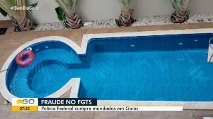 PF deflagra ação contra fraude no FGTS e mira ex-advogado que sacou R$ 5 milhões
