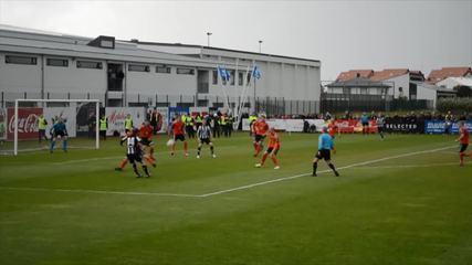 Nome impronunciável e futebol sobre gelo: KR é o time de maior torcida da Islândia (vídeo da reportagem que foi ao ar em 2018)