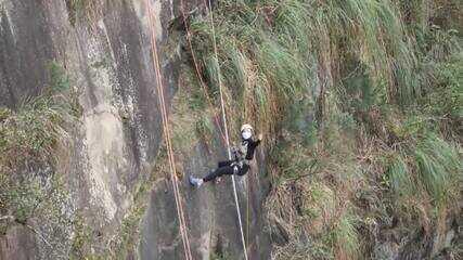 'Plug' te leva às alturas das montanhas do Paraná