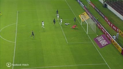 Melhores momentos: Independiente del Valle 5 x 0 Flamengo pela 3ª rodada da Libertadores