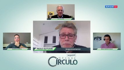 Grande Círculo - Paulo Autuori