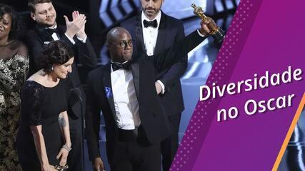 Oscar muda regras para aumentar diversidade; Semana Pop explica novidades e reações