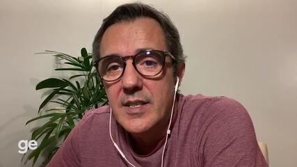 Carlos Eduardo Lino analisa Sport x Fluminense, pela 11ª rodada do Brasileirão
