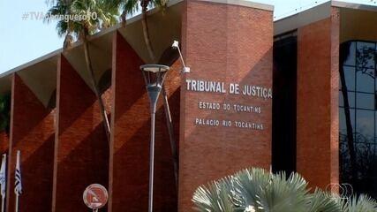 Polêmica: promotores não usam máscaras e sessões são canceladas no Tocantins