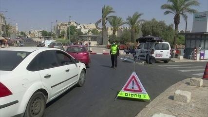 Israel impõe novo lockdown por aumento de casos de Covid-19