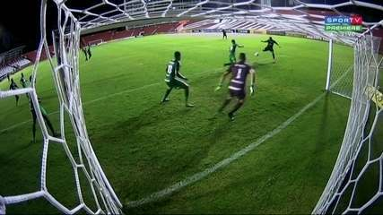 Melhores momentos: Náutico 1 x 1 Chapecoense, pela Série B do Brasileiro