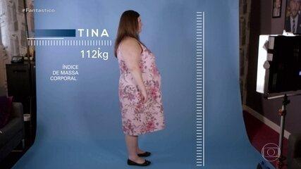 'Por que eu engordo?': após experimento e dieta, voluntários sobem na balança