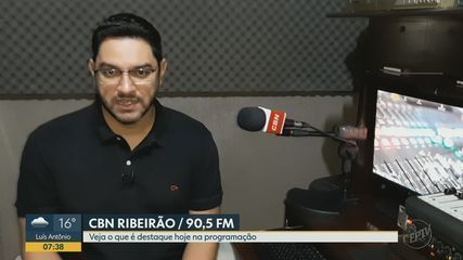 Daerp retoma leitura de medidores em Ribeirão Preto